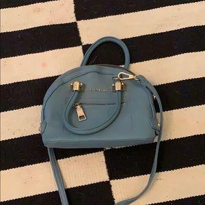 Blue Bebe bag